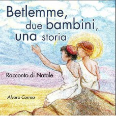 Betlemme, due bambini, una storia