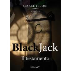 Black Jack - Il testamento
